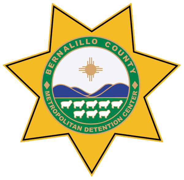 Bernco MDC badge logo footer